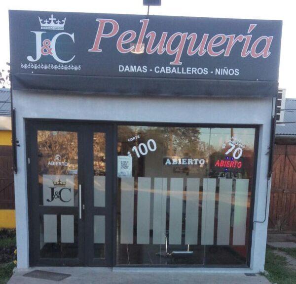 Peluquería J&C